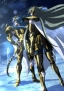 Saint Seiya The Lost Canvas - Meiō Shinwa Dai-2-Shō