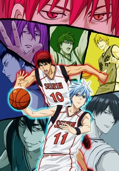 Telecharger Kuroko no Basket 2 - Saison 2