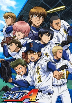 Daiya no A ~Second Season~