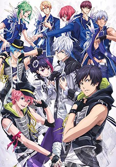 B-Project: Kodoo Ambitious