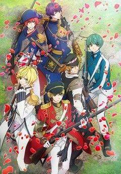 Senjūshi: The Thousand Noble Musketeers