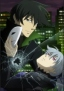 Darker than Black Gaiden