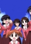 Azumanga Daioh - The Very Short Movie
