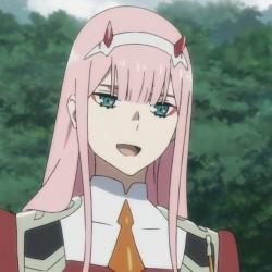 Zero Two - Icotaku